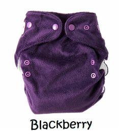 Wonderoos - Minky Blackberry Would love to win one of these! #wonderoospintowin