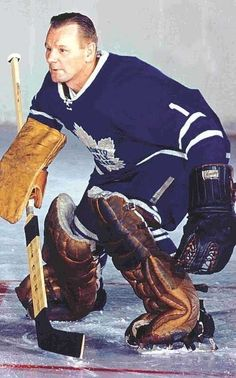 Meet former NHL hockey player Johnny Bower at Pastime Sports and Games on Saturday, April 2013 from to Hockey Baby, Bruins Hockey, Hockey Goalie, Hockey Teams, Hockey Players, Ice Hockey, Hockey Stuff, Sports Teams, Maple Leafs Hockey