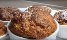 French Toast, Muffins, Breakfast, Desserts, Pain, Food, Puddings, Recipes, Tarts