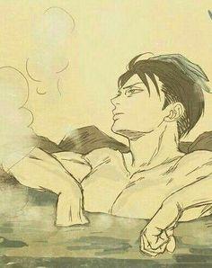 Livai Ackerman Shingeki no kyojin 5 Anime, Fanarts Anime, Anime Art, Attack On Titan Fanart, Attack On Titan Levi, Eren E Levi, Hxh Characters, Rivamika, Titans Anime