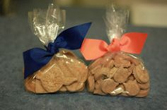 Do you make homemade dog treats for your dog and they don't last as long as you would like for them to?  You can extend their shelf life by doing a couple of things.  Learn what you can do to…