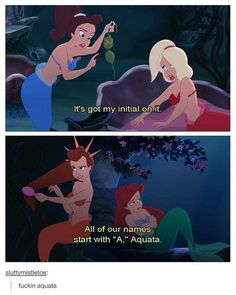 Memes disney funny little mermaids 68 Ideas Disney Pixar, Disney Memes, Disney Animation, Humour Disney, Disney Princess Memes, Funny Disney Jokes, Disney Facts, Disney Quotes, Disney And Dreamworks