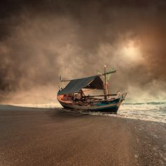 Erosion by Caras Ionut