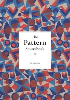 The Pattern Sourcebook: A Century of Surface Design (Mini... https://www.amazon.com/dp/1780674716/ref=cm_sw_r_pi_dp_x_AGBWyb39HWS4K
