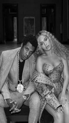 Beyoncé & Jay - Apeshit Everything Is Love 16th June 2018