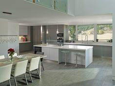 Lindal Home by Turkel Design