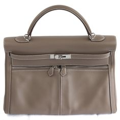 Hermès Kelly Lakis Bag, $17,500.00 (http://www.modaselle.com/products/hermes-kelly-lakis-bag.html)