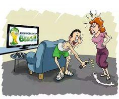 Sportul barbatilor:))