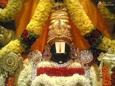 Lord Venkateswara HD Wallpaper Free Download