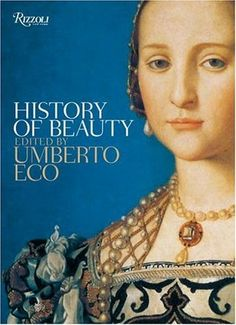 click image to read or download books History of Beauty