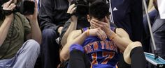 Jeremy Lin Injured: Knicks Point Guard To Get Knee Surgery For Meniscus Tear