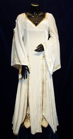 star wars wedding dress - Google Search