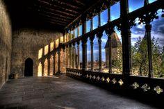 Olite Castle, Spain