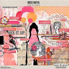 Miss Maya