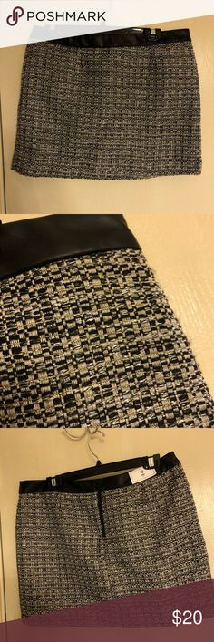 ❤️NWT Party skirt New skirt with cute design  Clean pet free and smoke free home GAP Skirts