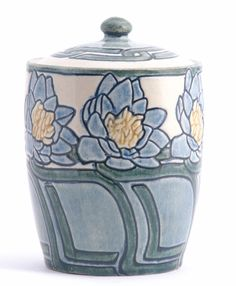 newcomb pottery - Google Search