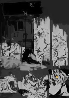 Gravity Falls  Bill Cipher/Dipper Pines  BillDip Gravity Falls Anime, Gravity Falls Dipper, Gravity Falls Bill Cipher, Gravity Falls Comics, Garden Falls, Dipper And Bill, Cartoon As Anime, Pixar, Dipper Pines