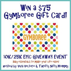 Gymboree Fall Fashions Review. Win a $75 Gift Card!!! Hosted by Viva Veltora and Thrifty Nifty Mommy!