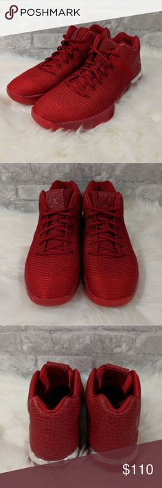 79e63038b846 Jordan XXXI 31 Red October New no box size 13 Jordan 31 Red October  colorway Size