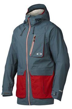 63dd05a21d Oakley Mens Fairhaven Jacket Oakley Jacket