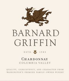 Best Buy! Rob Griffin shepherded one of Washington's first highly decorated Chardonnays to an array of honors back in 1977-78 and his 2014 shows he's only honed his talents over the past four decades. Made from Columbia Valley grapes and bargain priced, its complex nose marshals a line of pear, lime, lemon and apple flavors …