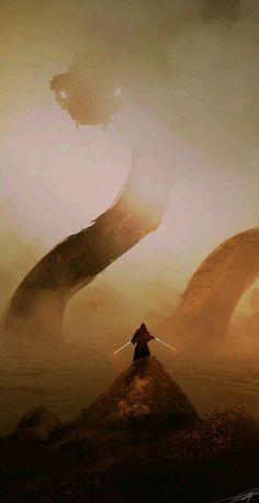 50 New Ideas Epic Fantasy Art Inspiration Illustrations Sci Fi Fantasy, Fantasy World, Dark Fantasy, Medieval Fantasy, Final Fantasy, Fantasy Artwork, Fantasy Creatures, Mythical Creatures, Fantasy Inspiration