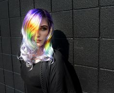 Jessika Harrison | 2015 Show Us Your VIVIDS Contest | #pravana #showusyourvivids