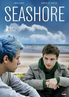 Gay Essential Films To Watch - Seashore (Beira-Mar) 2015 Movies, All Movies, Movies 2019, Popular Movies, Movies Online, Movies And Tv Shows, Romance Movies, Watch Movies, France
