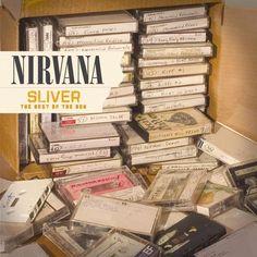 Nirvana - Sliver: The Best of the Box [Explicit Lyrics] (CD)