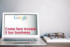 Non importa che tipo di attività abbiate, i vostri guadagni potranno incrementare se le persone possono trovare il vostro business su Google. Comunemente è Google il luogo in cui la gente cerca qualunque cosa sia in vendita.  Qui di seguito ci sono 5 cose che potete fare per #migliorare la vostra #visibilità su Google -  http://www.studiocentromarketing.it/risorse-gratuite-2/blocknotes-marketing/352-come-fare-trovare-il-tuo-business-in-google.html