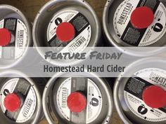 Feature Friday: Homestead Hard Cider Candy Packaging, Chocolate Packaging, Custom Printed Boxes, Custom Candy, Homesteading, Collars, Friday, Posts, Rings