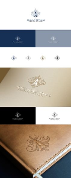 Logo Branding Collection on Behance