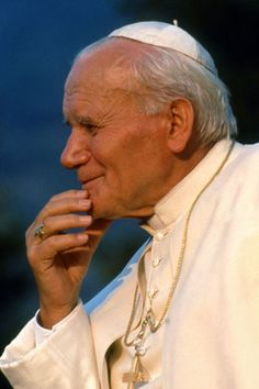 The indelible mark of Pope St. John Paul II On the 10th anniversary of his death, a look at the lasting impression the pope made on the Church and the world during his 26-year papacy Emily Stimpson OSV Newsweekly