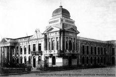 Fotos antigas de SP 2 - 1890/1910 - SkyscraperCityPalácio do Governo do Estado de São Paulo (1900)