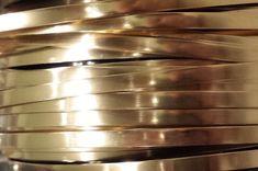 999 Pure Fine Silver BEZEL Strip 5mm x 30 Gauge 1ft 100/% RECYCLED USA Made Fair