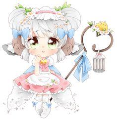 RLC: Charmsu by cutesu.deviantart.com on @DeviantArt