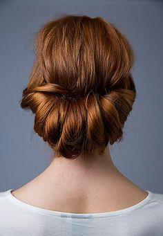 Top 12 Romantic Hairstyles for Summer 40s Hairstyles, Romantic Hairstyles, Summer Hairstyles, Braided Hairstyles, Keira Knightley, Bob Rubio, Coiffure Hair, Romantic Curls, Braids For Short Hair