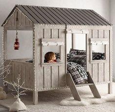 Evtl: aus einem Ikeabett machen?