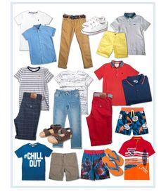 |Καλοκαιρινή αύρα| Άνετα και κομψά ρούχα, ιδανικά για κορίτσια & αγόρια με περιπετειώδη φύση και αδιαμφισβήτητο στυλ!
