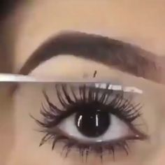Eyebrow & Eyelash Growth Treatment Liquid ON SALE & HOT SALE! Buy 3 Get Extra OFF (Code: Wishing for long lashes and thick brows that can get you compliments on how your face light up and Eyelash Growth Serum, Eyebrow Growth, Diy Beauty, Beauty Skin, Beauty Hacks, Beauty Makeup, Beauty Tips, Beauty Products, Thicker Eyelashes