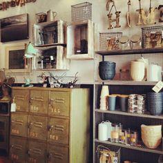 Cosas deco de House Doctor en la tienda CARAVANE en Tarifa #deco #housedoctor #estilonordico #tarifa #caravane #casa