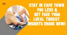 Pay Less & Get FREE Cape Town Tourism eBook Cape Town Tourism, Cape Town Holidays, Insight, Stuff To Do, Amp, Free