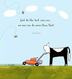 Red Tractor, Great Words, Comics, Sayings, Quotes, Art Ideas, Wisdom, Life, Inspiration