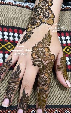 Latest Arabic Mehndi Designs, Henna Art Designs, Modern Mehndi Designs, Mehndi Designs For Girls, Mehndi Design Photos, Mehndi Designs For Fingers, Beautiful Mehndi Design, Mehndi Designs For Hands, Mehandi Designs