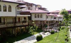 Cazare Apartamente Etara 3* Bulgaria, Sveti Vlas, preţuri camere, localizare hartă | Agenţia de turism EnjoyTravel Chişinău, Oferte de vacanță, Bilete de avion