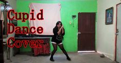 Cupid (큐피드) Oh my girl (오마이걸) Dance cover