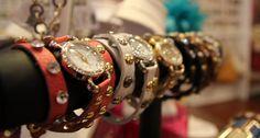 Watch + Bracelet in one? We're in.
