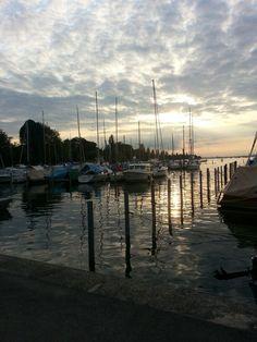 Wonderful Lake Constance http://www.travelandtransitions.com/european-travel/