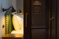 Hotel Valverde Lisbon * Interiors Interiors Interiors * The Inner Interiorista