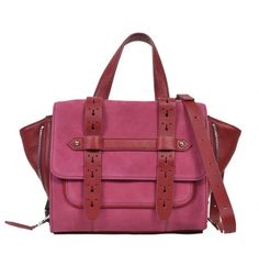 http://paulaandchlo.com/4426-thickbox_default/aimee-kestenberg-sammy-crossbody-claret.jpg #fashion #purses #holidaygifts